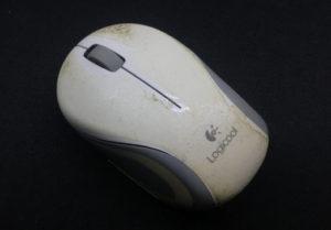 マウスの画像